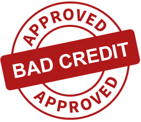 Secure Pre-Approved Car Loans Bad Credit With No Down ...